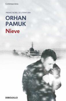 Descarga de libros de texto en francés NIEVE MOBI FB2 PDB 9788499892023 de PROL. DE ANTONIO REVERTE NAVARRO in Spanish
