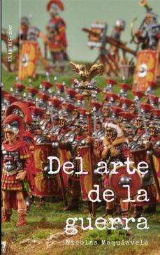 del arte de la guerra (ebook)-nicolas maquiavelo-9788826088723