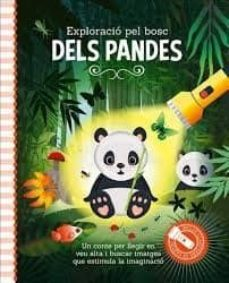 Followusmedia.es Exploracio Pel Bosc Dels Pandes (Cat) Image