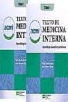 Geekmag.es Texto De Medicina Interna: Aprendizaje Basado En Problemas (2 Tom Os) Image