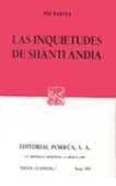 Comercioslatinos.es Las Inquietudes De Shanti Andia Image