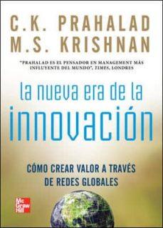 Emprende2020.es La Nueva Era De La Innovacion: Como Crear Valor A Traves De Redes Globales Image