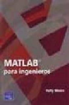 matlab para ingenieros-holly moore-9789702610823