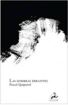 Permacultivo.es Las Sombras Errantes Image