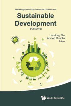 sustainable development (ebook)-9789814749923