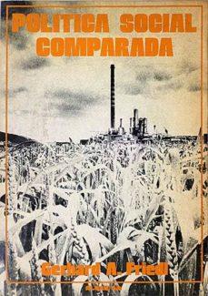 Permacultivo.es Política Social Comparada Image