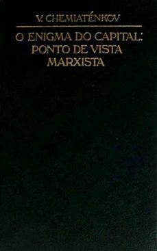 Curiouscongress.es O Enigma Do Capital: Ponto De Vista Marxista Image