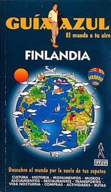Emprende2020.es Guía Azul. Finlandia Image