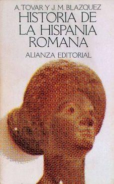 Concursopiedraspreciosas.es Historia De La Hispania Romana Image