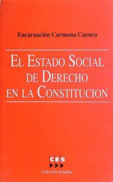 Chapultepecuno.mx El Estado Social De Derecho En La Constitución Image