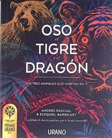 Ojpa.es El Oso, El Tigre Y El Dragón Image
