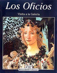 Viamistica.es Los Oficios. Visita A La Galería Image