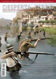 Titantitan.mx La Batalla Del Ebro (Revista Desperta Ferro 3) Image