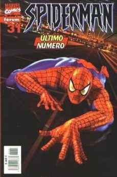 Colorroad.es Spiderman (Vol. 5) Nº 31 Image