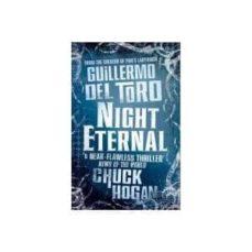 night eternal-guillermo del toro-chuck hogan-9780007384433