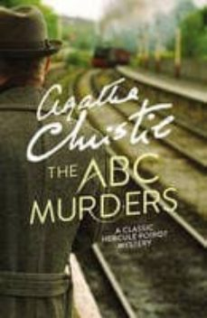 Descargas de libros electrónicos completos gratis para el nook POIROT: THE ABC MURDERS (Literatura española) de AGATHA CHRISTIE PDF PDB ePub 9780007527533
