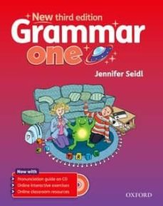 seidl grammar 1 student s book + audio cd pack-9780194430333