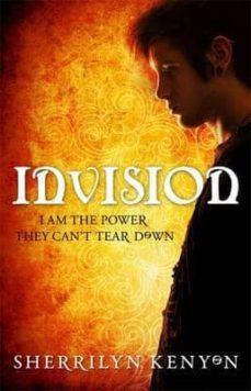 invision-sherrilyn kenyon-9780349406633