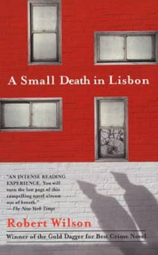Buscar libros de descarga gratuita A SMALL DEATH IN LISBON 9780425184233 iBook de ROBERT WILSON in Spanish