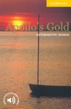 Descargar libros de texto para ipad gratis APOLLO S GOLD: LAVEL 2 9780521775533