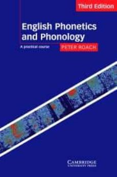 peter roach english phonetics and phonology third edition