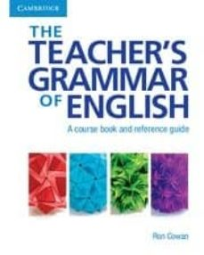 Encuentroelemadrid.es The Teacher S Grammar Of English With Answers: A Course Book And Reference Guide Image