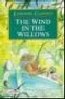 the wind in the willows-kenneth grahame-9780721416533