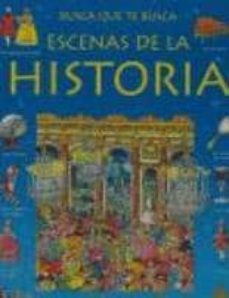 Inmaswan.es Escenas De La Historia (Busca Que Te Busca) Image