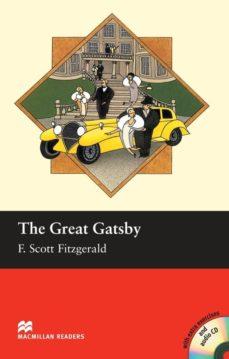 Descarga de libros electrónicos de larga distancia. MACMILLAN READERS INTERMEDIATE: THE GREAT GATSBY PDF ePub