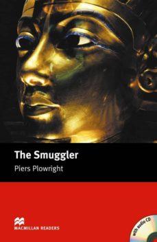 macmillan readers intermediate: smuggler, the-9781405078733