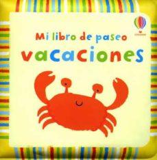 Valentifaineros20015.es Mi Libro De Paseo: Vacaciones Image
