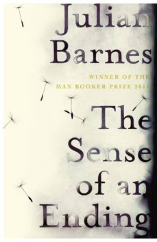 Foro de descarga de ebooks epub THE SENSE OF AN ENDING  de JULIAN BARNES 9781784705633