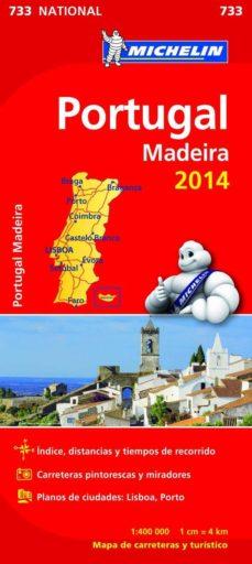 Valentifaineros20015.es Mapa National Portugal 2014 (Ref. 11733) Image