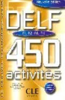 Bressoamisuradi.it Delf: A1,a2,a3,a4: 450 Activites Image