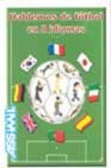 Permacultivo.es Hablemos De Futbol En 8 Idiomas Image