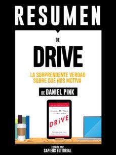 Drive by daniel pink 2011 pdf