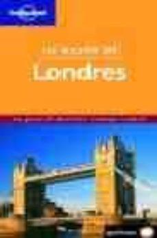 Debatecd.mx Lo Mejor De Londres (Lonely Planet) Image