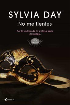 no me tientes (ebook)-sylvia day-9788408138433