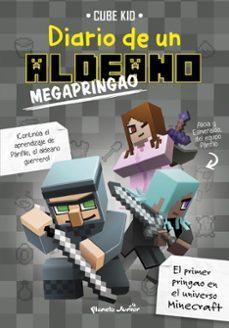Javiercoterillo.es Minecraft: Diario De Un Aldeano Megapringao Image