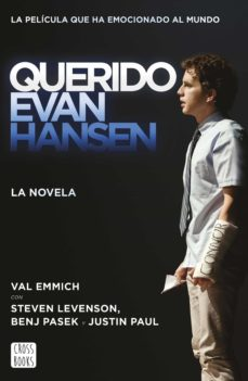 Ebooks gratis para descargar en pc QUERIDO EVAN HANSEN  9788408208433 (Spanish Edition)