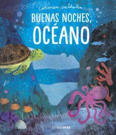 Padella.mx Buenas Noches, Oceano Image