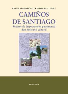 Permacultivo.es Camiños De Santiago. 50 Anos De Desproteccion Patrimonial Dun Iti Nerario Cultural Image