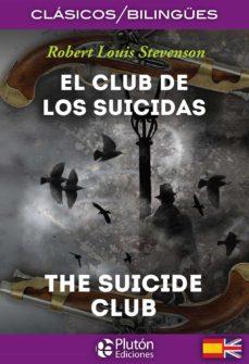 CLUB DE LOS SUICIDAS  EL