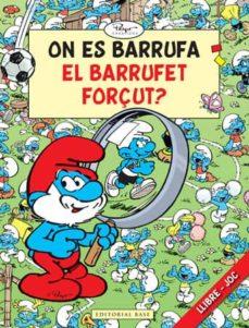 Inmaswan.es On Es Barrufa El Barrufet Forçut? Image