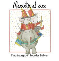 Permacultivo.es Marieta Al Circ (Lletra Lligada) Image