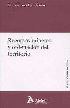 Upgrade6a.es Recursos Mineros Y Ordenación Del Territorio Image