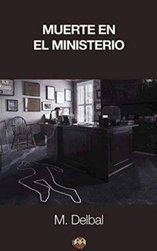 Libros en ingles descarga gratuita MUERTE EN EL MINISTERIO