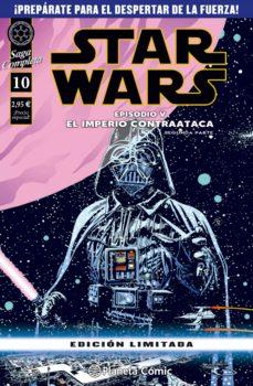 star wars 10: episodio v (segunda parte)-9788416401833