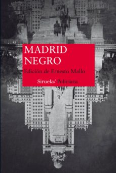 Descargar gratis libros kindle MADRID NEGRO RTF
