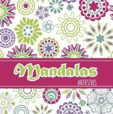 Cdaea.es Mandalas. Antiestrés Image
